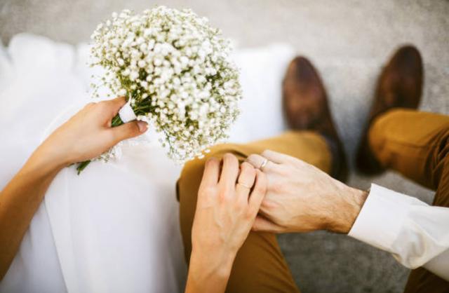 Đừng vội cưới nếu bạn chưa thể thành thật trả lời những câu hỏi sau - 1