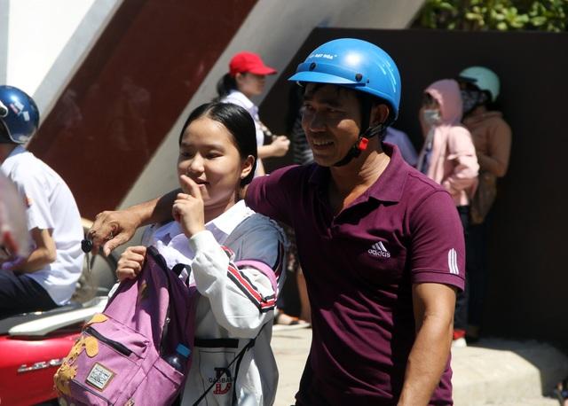 Phú Yên: Đề thi Văn vào lớp 10 đề cập bản lĩnh vượt thử thách - 1