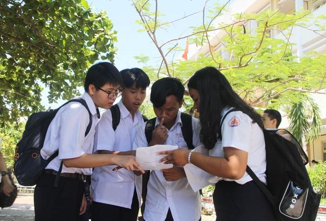 Phú Yên: Đề thi Văn vào lớp 10 đề cập bản lĩnh vượt thử thách - 2