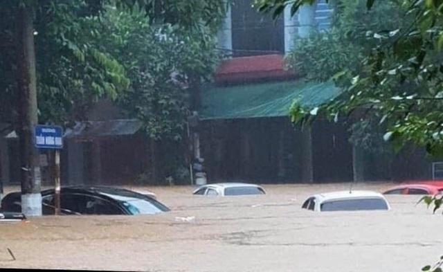 5 người chết trong mưa lũ ở Hà Giang - 2