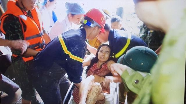 5 người chết trong mưa lũ ở Hà Giang - 1