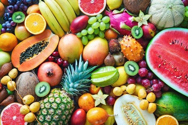 Có nên ăn trái cây khi bụng rỗng? - 1