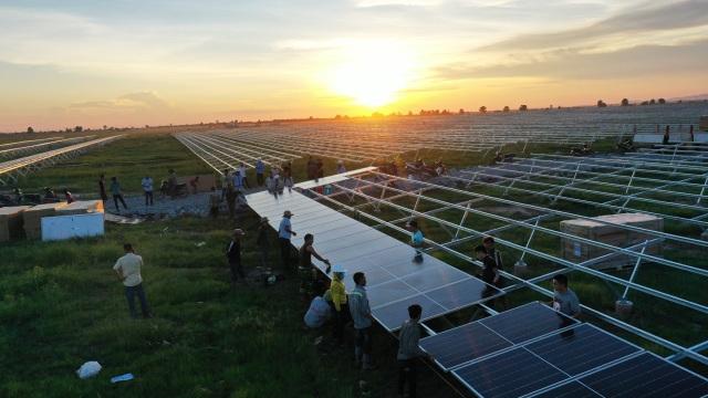Tập đoàn Xuân Thiện hướng trở thành nhà đầu tư hàng đầu về năng lượng sạch - 1