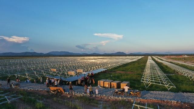 Tập đoàn Xuân Thiện hướng trở thành nhà đầu tư hàng đầu về năng lượng sạch - 2