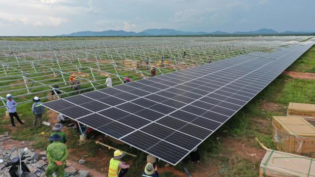 Tập đoàn Xuân Thiện hướng trở thành nhà đầu tư hàng đầu về năng lượng sạch - 4