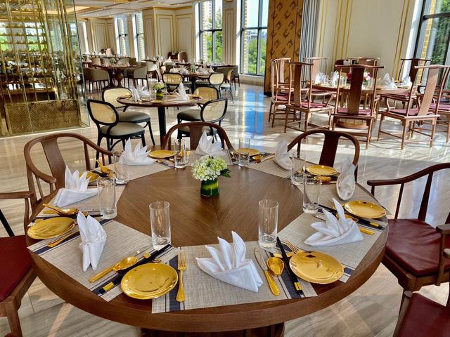 Wyndham – đơn vị quản lý khách sạn dát vàng 8 sao Dolce Ha Noi Golden Lake - 1