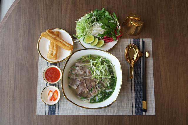 Wyndham – đơn vị quản lý khách sạn dát vàng 8 sao Dolce Ha Noi Golden Lake - 2