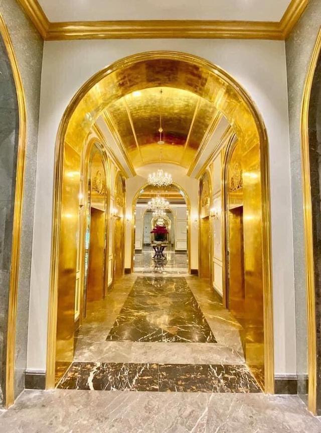 Wyndham – đơn vị quản lý khách sạn dát vàng 8 sao Dolce Ha Noi Golden Lake - 8