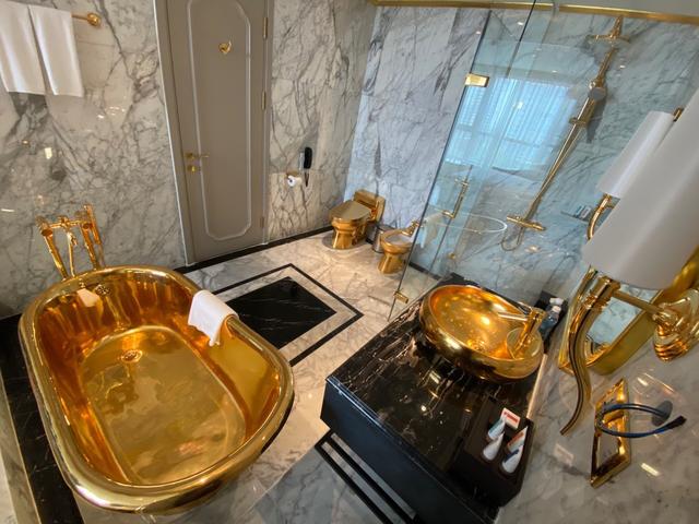 Wyndham – đơn vị quản lý khách sạn dát vàng 8 sao Dolce Ha Noi Golden Lake - 9
