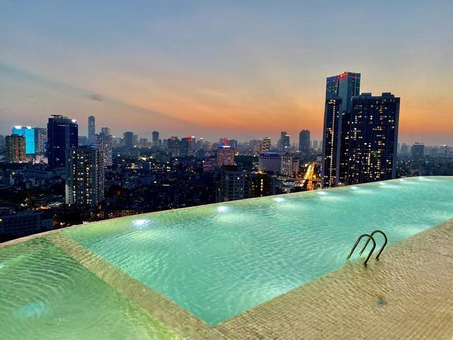 Wyndham – đơn vị quản lý khách sạn dát vàng 8 sao Dolce Ha Noi Golden Lake - 10