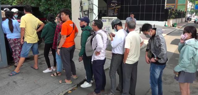 Người hâm mộ TPHCM lên cơn sốt với cuộc so tài Công Phượng – Quang Hải - 2