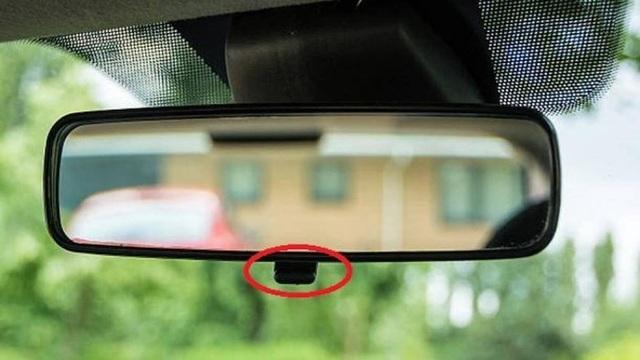 Công dụng của những chi tiết nhỏ trên ô tô không phải ai cũng biết - 2