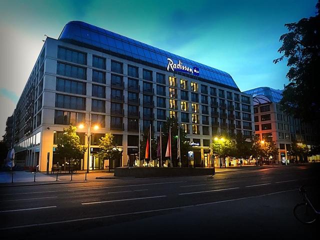 Khám phá các khách sạn đẳng cấp 5 sao của Radisson Blu trên thế giới - 1
