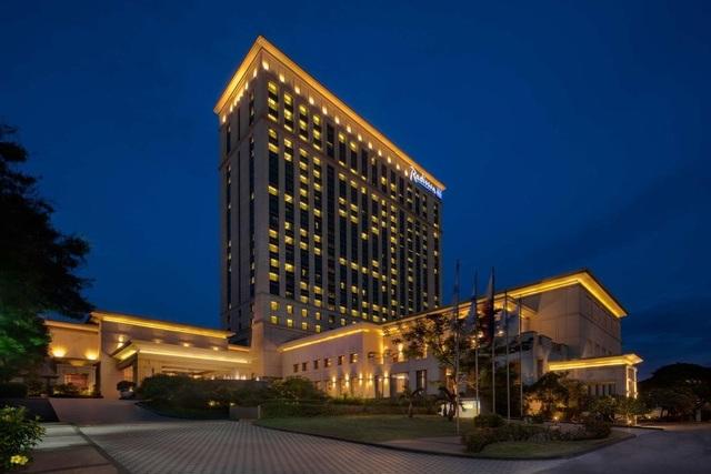 Khám phá các khách sạn đẳng cấp 5 sao của Radisson Blu trên thế giới - 3