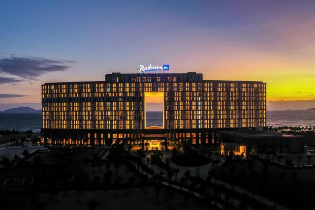 Khám phá các khách sạn đẳng cấp 5 sao của Radisson Blu trên thế giới - 4