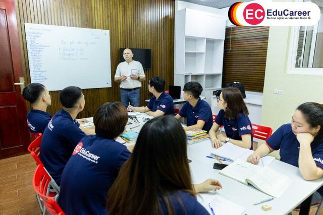 EduCareer - Hệ thống Du học Nghề và Việc làm Quốc tế toàn diện tại Việt Nam - 2
