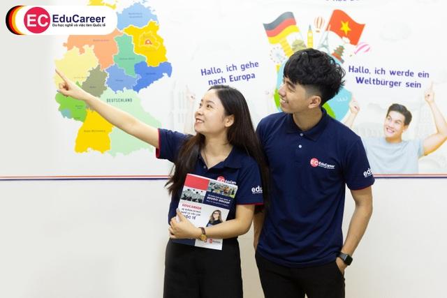 EduCareer - Hệ thống Du học Nghề và Việc làm Quốc tế toàn diện tại Việt Nam - 3