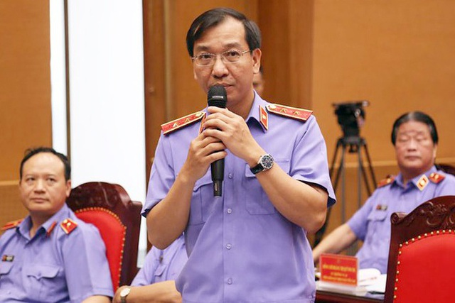 VKS tối cao đang nghiên cứu thêm quyết định giám đốc thẩm vụ Hồ Duy Hải - 1