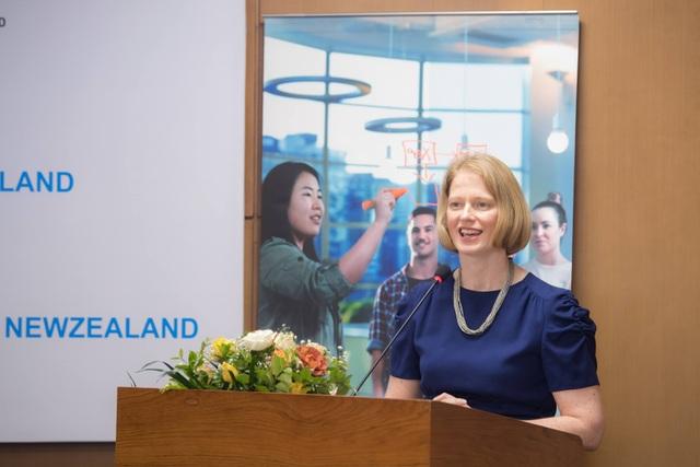 Việt Nam và New Zealand hợp tác chiến lược giáo dục trong giai đoạn mới - 2