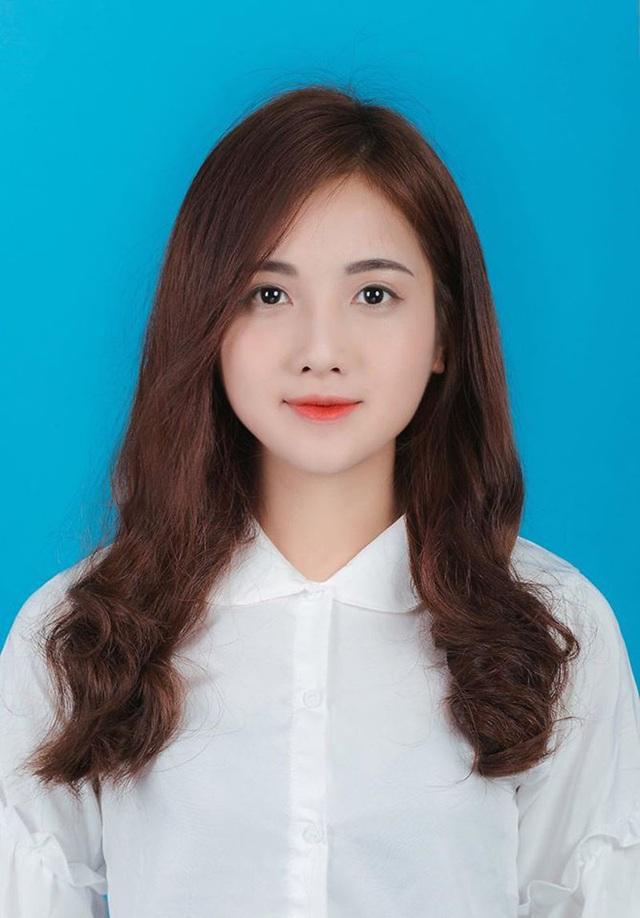 Những hot girl Việt sẽ bước vào kỳ thi tốt nghiệp THPT năm nay - 2