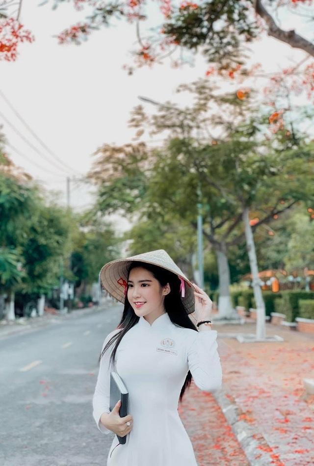 Những hot girl Việt sẽ bước vào kỳ thi tốt nghiệp THPT năm nay - 6