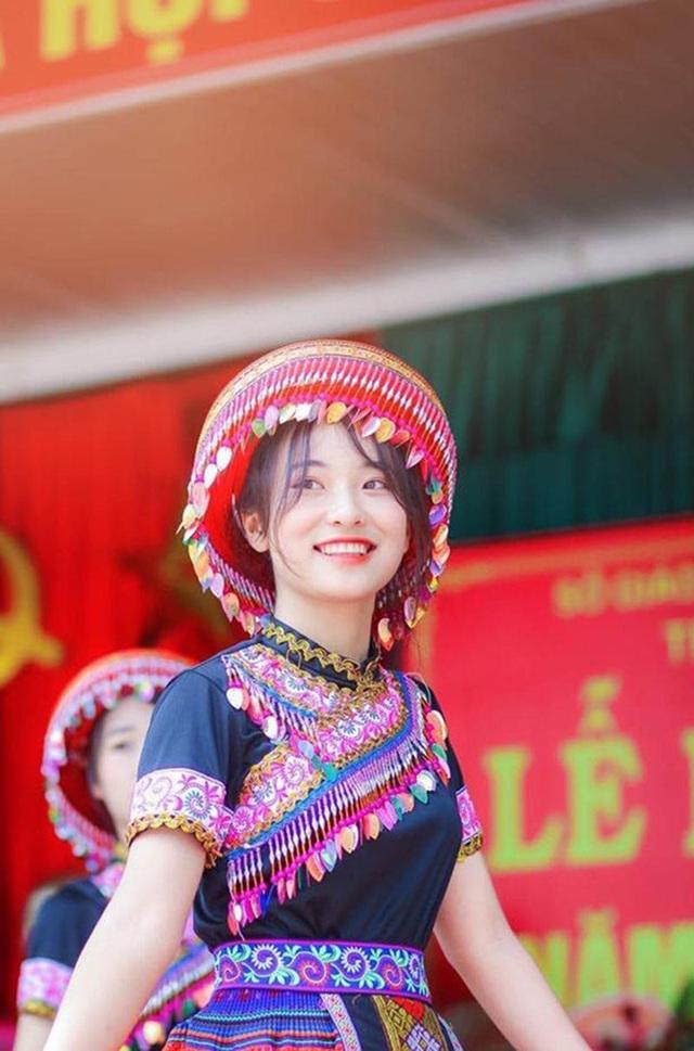 Những hot girl Việt sẽ bước vào kỳ thi tốt nghiệp THPT năm nay - 7