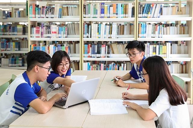 Hơn 400 chương trình giáo dục quốc tế tại Việt Nam: Du học tại chỗ giá rẻ - 2