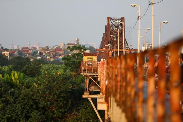 Thành phố ven sông Hồng ở Hà Nội: 20 năm vẫn dang dở, vì sao? - 2