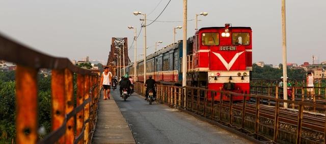 Thành phố ven sông Hồng ở Hà Nội: 20 năm vẫn dang dở, vì sao? - 1
