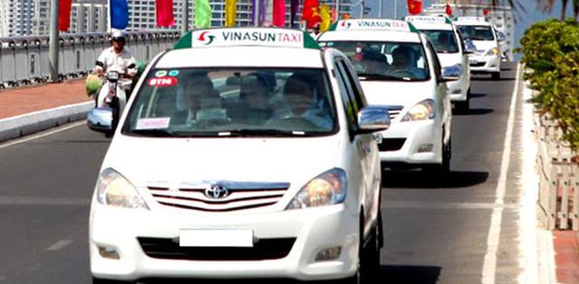 Taxi Vinasun báo lỗ đậm, số lượng nhân viên ngày càng teo tóp - 1