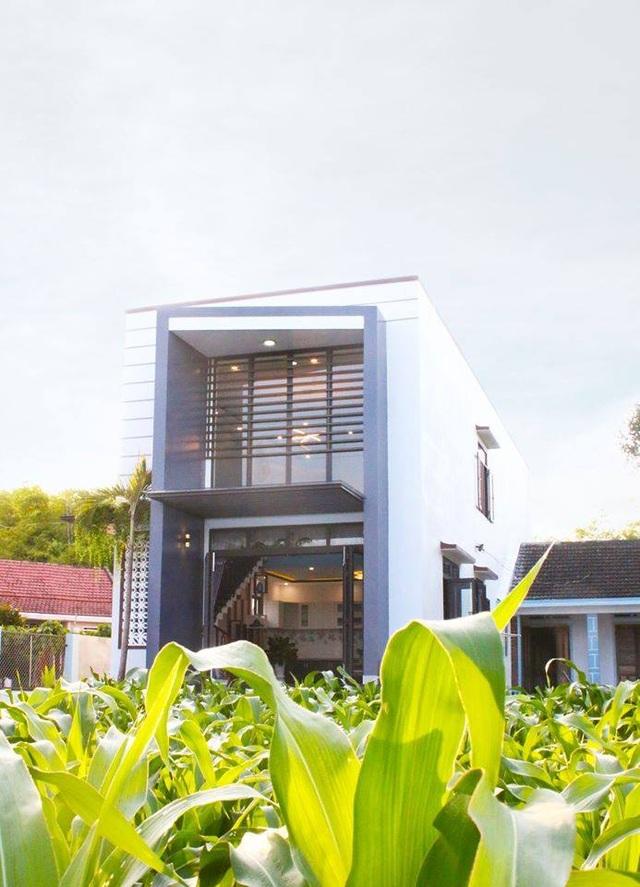 Vợ chồng ở Quảng Nam tiết lộ độc chiêu xây nhà tiện nghi chỉ 650 triệu đồng - 10
