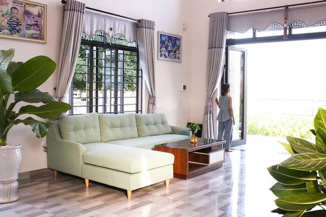 Vợ chồng ở Quảng Nam tiết lộ độc chiêu xây nhà tiện nghi chỉ 650 triệu đồng - 7