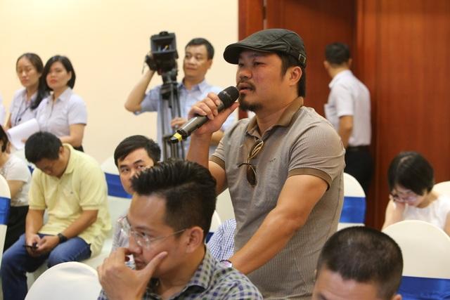 Nhân tài Đất Việt 2020 chính thức khởi động, đánh dấu kỷ nguyên mới - 8