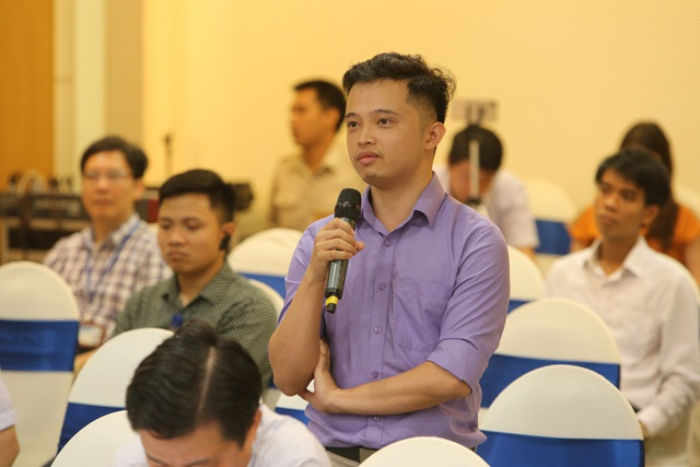 Nhân tài Đất Việt 2020 chính thức khởi động, đánh dấu kỷ nguyên mới - 6
