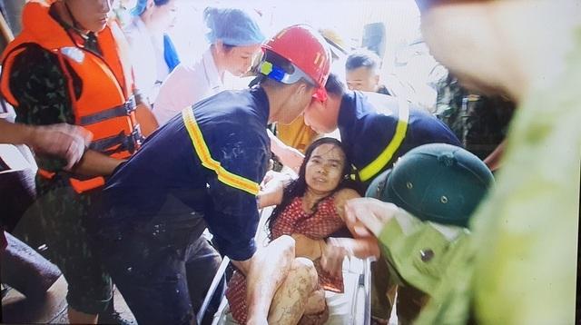 Mưa lũ gây thiệt hại hơn 80 tỷ đồng ở Hà Giang - 1