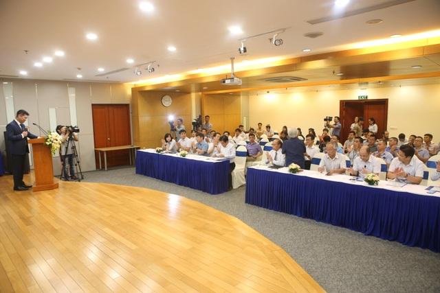 Nhân tài Đất Việt 2020 chính thức khởi động, đánh dấu kỷ nguyên mới - 5