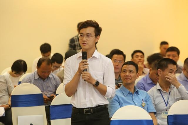 Nhân tài Đất Việt 2020 chính thức khởi động, đánh dấu kỷ nguyên mới - 7