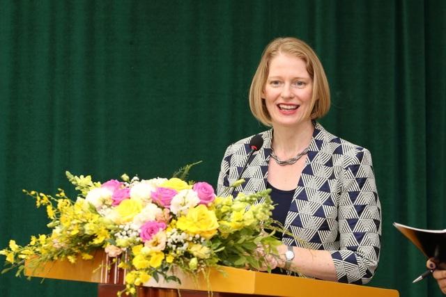 Đẩy mạnh hợp tác giáo dục nghề nghiệp và phát triển kỹ năng với New Zealand  - 2