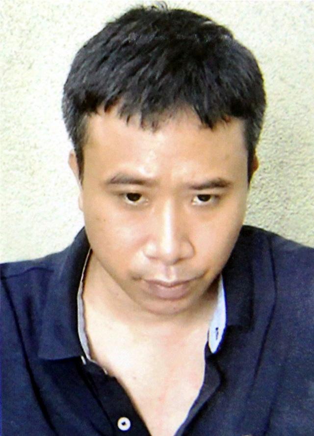 Bắt giam tài xế của Chủ tịch Hà Nội chiếm đoạt tài liệu mật vụ Nhật Cường - 3
