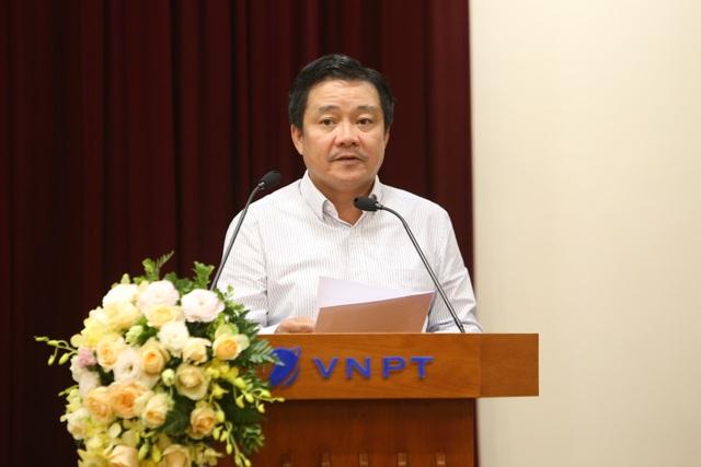 Nhân tài Đất Việt 2020 chính thức khởi động, đánh dấu kỷ nguyên mới - 3