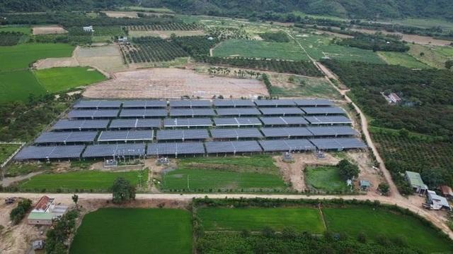 Tỉnh Đắk Nông chỉ rõ sai phạm trong đấu nối nhiều công trình điện mặt trời - 2