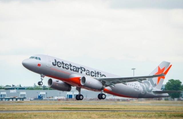 """Jetstar Pacific bị """"nhắc nhở"""" vì sai sót trong bán vé máy bay - 1"""