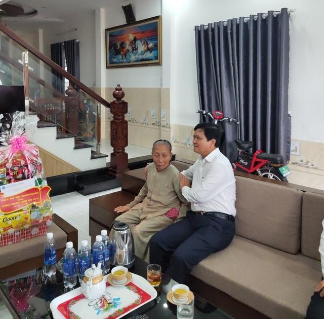 Đà Nẵng sửa chữa, xây mới gần 860 căn nhà cho gia đình chính sách - 3