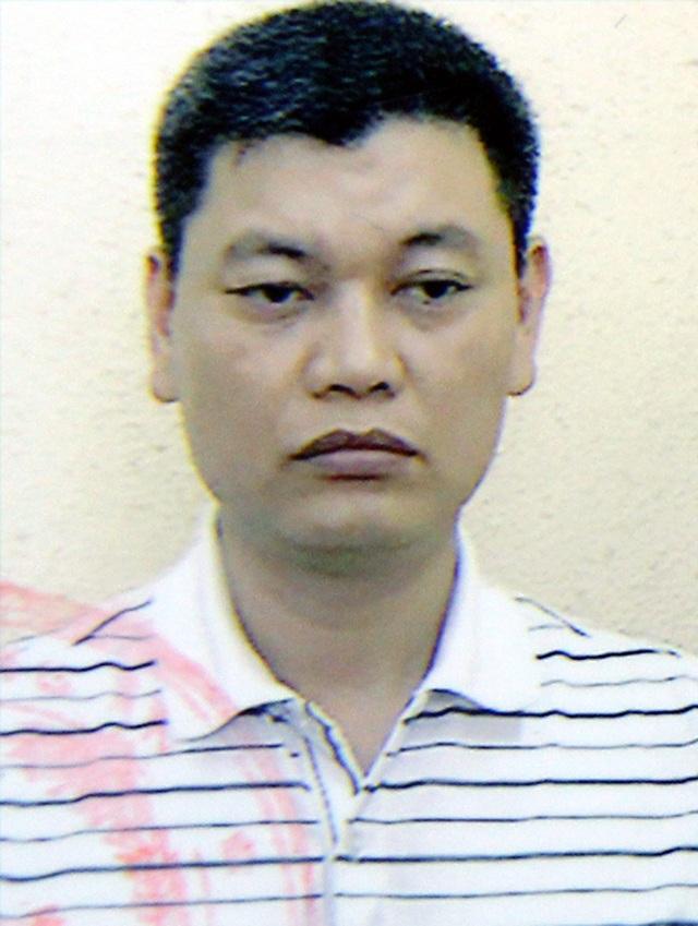Bắt giam tài xế của Chủ tịch Hà Nội chiếm đoạt tài liệu mật vụ Nhật Cường - 1