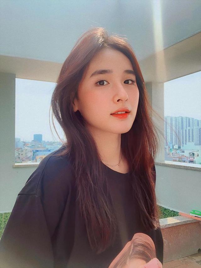 Nữ sinh gây chú ý vì nhan sắc gần giống diễn viên nổi tiếng Trung Quốc - 13