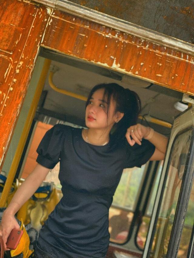 Nữ sinh gây chú ý vì nhan sắc gần giống diễn viên nổi tiếng Trung Quốc - 5
