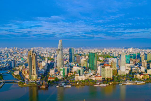 Cơ hội cho bất động sản trung tâm từ dòng vốn ngoại - 1