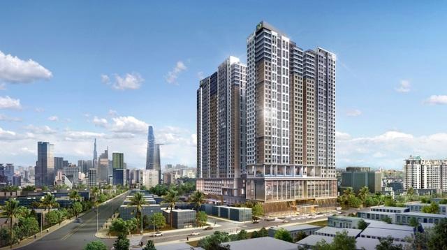 Cơ hội cho bất động sản trung tâm từ dòng vốn ngoại - 2