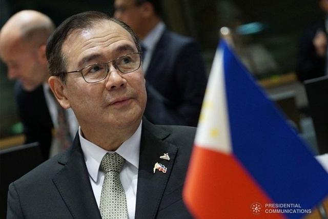 Philippines từ chối đưa phán quyết về Biển Đông ra LHQ vì đã thắng kiện - 1