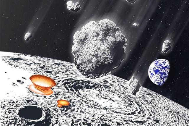 Sự sống trên Trái đất bắt đầu từ đâu? - 1